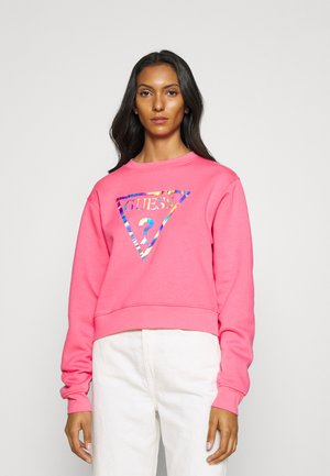 LAILA - Sweatshirt - fall in pink