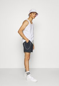 Only & Sons - ONSPIECE RELAXED TANK - Top - bright white - 1