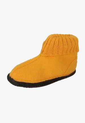 COZY - Pantoffels - gelb