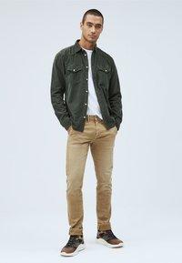 Pepe Jeans - CANYON CORD - Shirt - waldgrün - 1