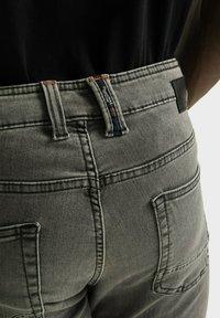 camel active - Straight leg jeans - grey - 4