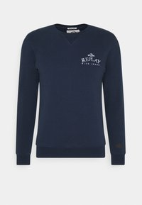 Replay - Sweatshirt - blue - 0