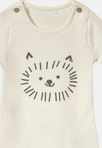 Marks & Spencer London - BABY ANIMAL 2 PACK UNISEX - Pyjama - white - 3