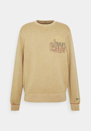 DANNY - Sweatshirt - beige