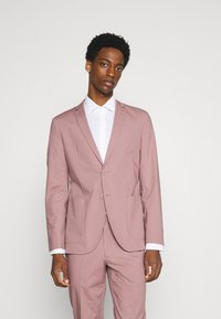 Jack & Jones PREMIUM - JPRLIGHT SID - Suit jacket - soft pink - 0