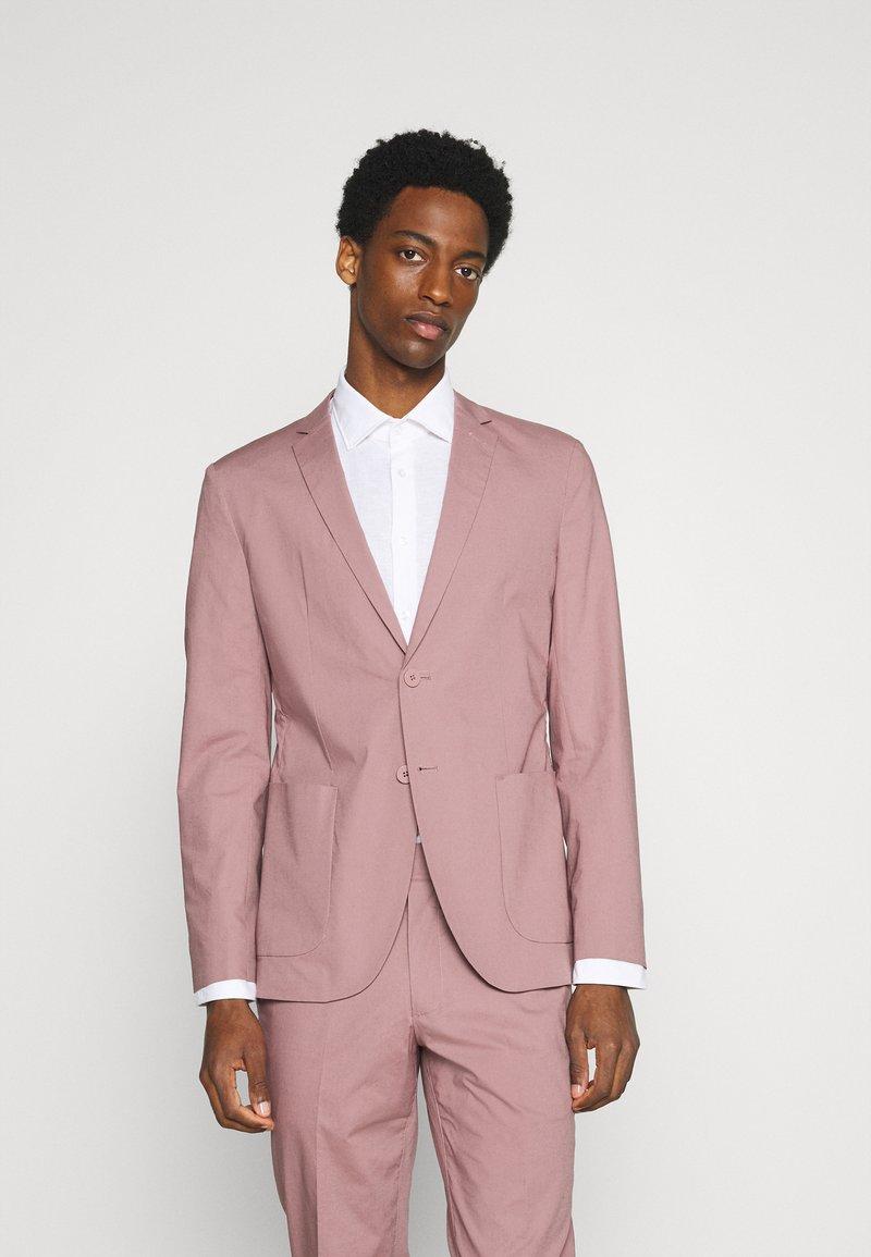 Jack & Jones PREMIUM - JPRLIGHT SID - Suit jacket - soft pink