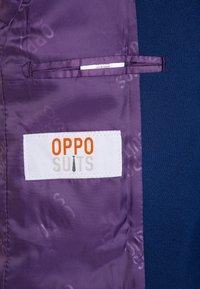 OppoSuits - TEEN BOYS SET  - Kostuum - navy - 4