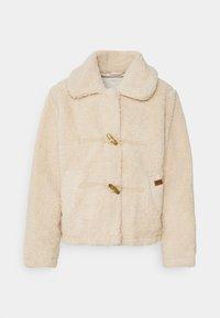 Roxy - RAISE THE BAR - Winter jacket - natural - 4