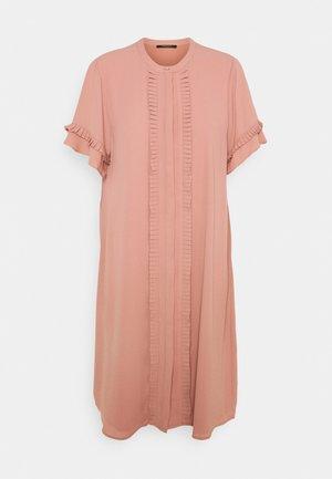 CAMILLA MADSINE DRESS - Vestido informal - dusty rose
