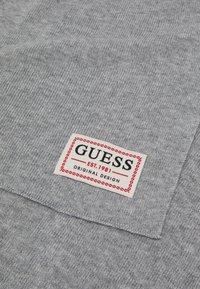 Guess - SCARF UNISEX - Szal - grey - 2