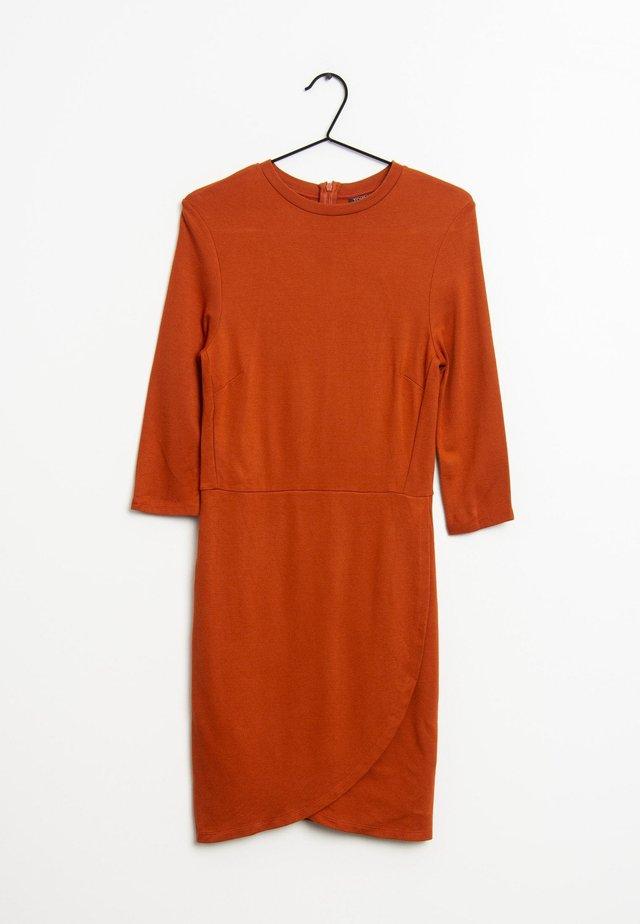 Jerseyjurk - orange
