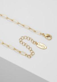 Orelia - COIN CLUSTER NECKLACE - Necklace - gold-coloured - 2