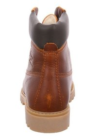 Panama Jack - Lace-up ankle boots - nappagrasscuero - 2