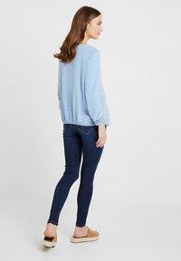 bellybutton - STILL - Long sleeved top - blue - 2
