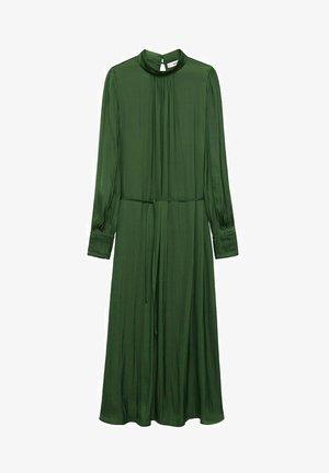 SATU-A - Kjole - green