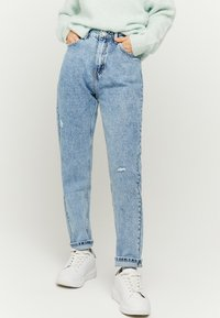 TALLY WEiJL - Slim fit jeans - blu - 0