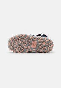 Gioseppo - MAZATLAN - Walking sandals - rosa - 4