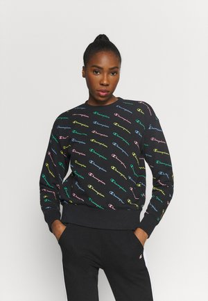 CREWNECK - Collegepaita - multicoloured