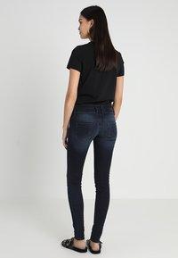 LTB - JULITA  - Jeans Skinny Fit - hidella wash - 2