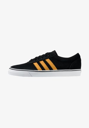 EASE - Trainers - core black/tactile yellow/footwear white