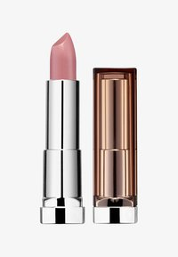 COLOR SENSATIONAL BLUSHED NUDES LIPSTICK - Lipstick - 107 fairly bare