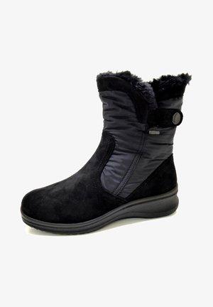 Botas para la nieve - schwarz