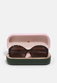 kate spade new york - ODETTA - Sunglasses - havana - 3
