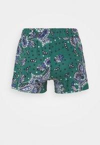 Etam - BAKI SHORT - Pyjama bottoms - vert - 6