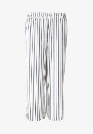 JOANNA - Trousers - blue