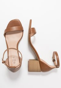 Call it Spring - Sandalias - cognac - 3