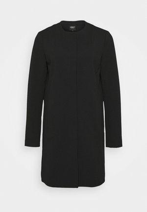ONLBELLA JACKET  - Classic coat - black