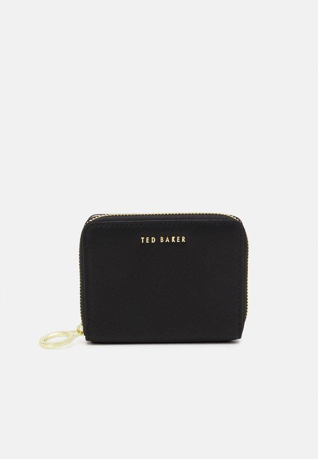 DELEENA - Wallet - black