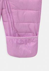 GAP - Snowsuit - violet tulle - 4