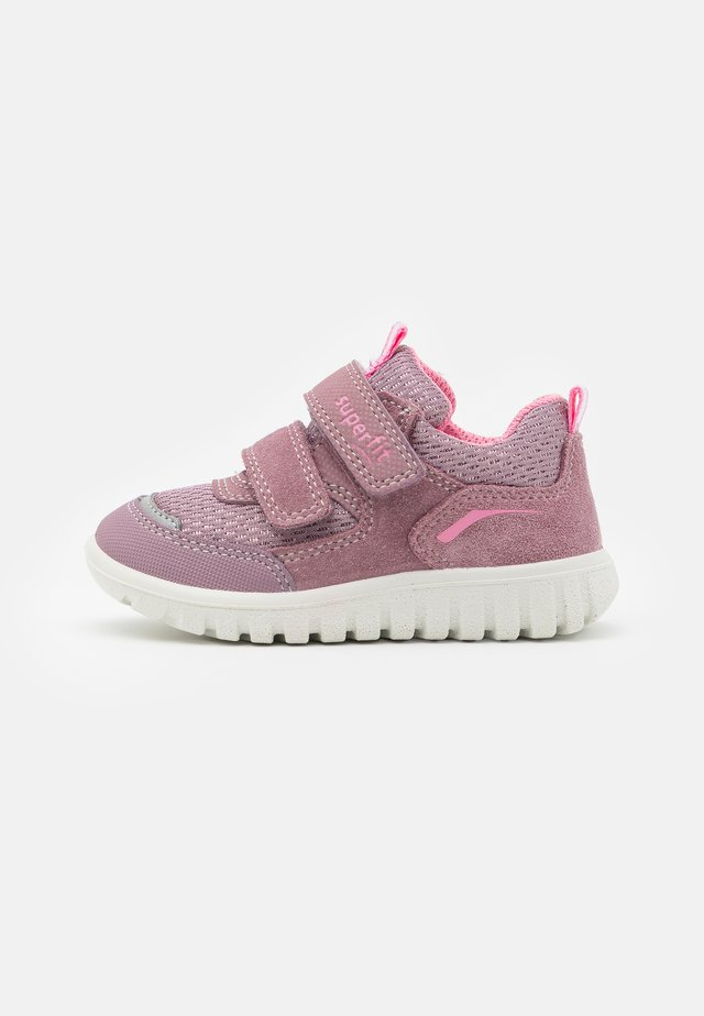 SPORT7 MINI - Trainers - lila/rosa