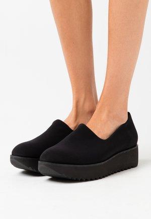 DARIA - Slip-ins - schwarz