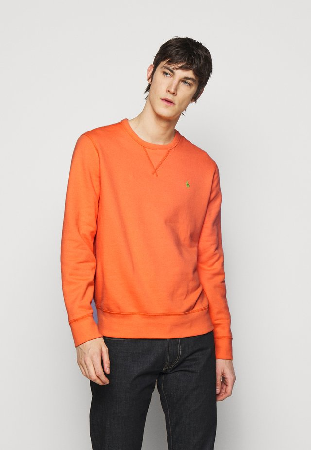 LONG SLEEVE - Sweatshirt - classic peach