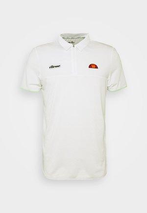 EMINENT - Funkční triko - white