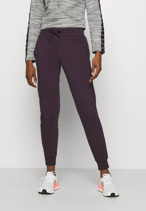 PANT - Pantalon de survêtement - purple