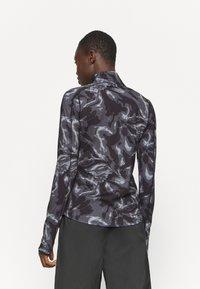 Everlast - Long sleeved top - black - 2