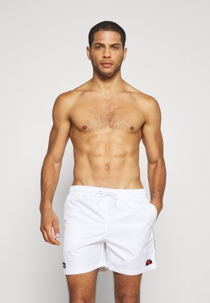 THEON - Swimming shorts - white