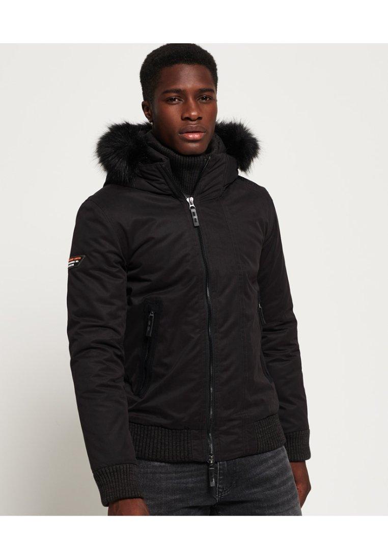 Men WIND - Winter jacket
