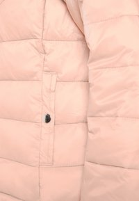 ONLY - ONLSANDIE QUILTED JACKET  - Light jacket - misty rose - 6
