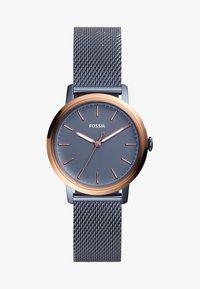 Fossil - NEELY - Horloge - blue - 2