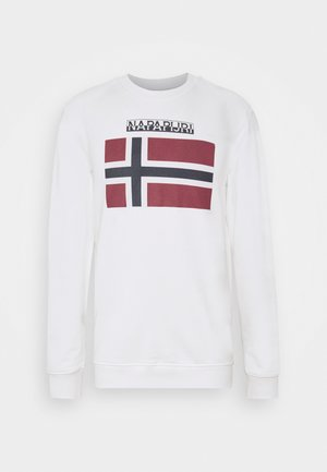 BELLYN - Sweatshirt - bright white