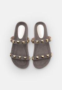 Copenhagen Shoes - EVIE 21 - Mules - taupe - 5