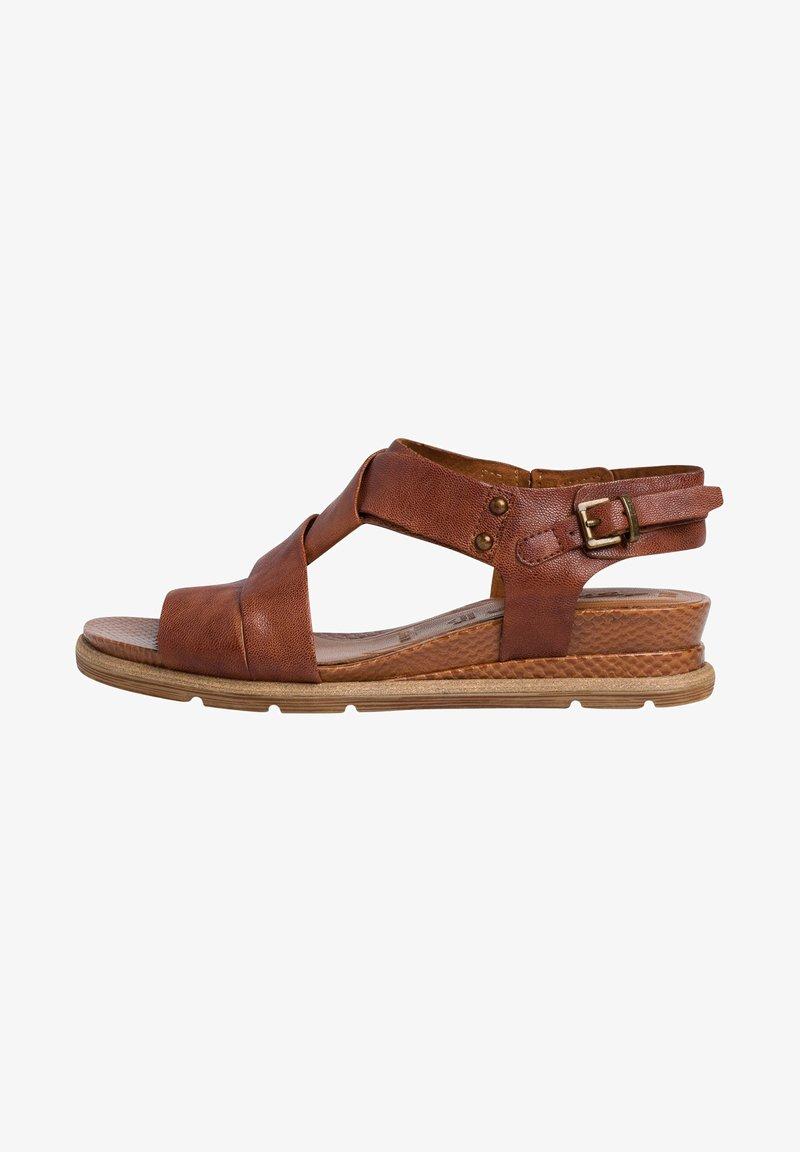 Tamaris - Sandals - nut