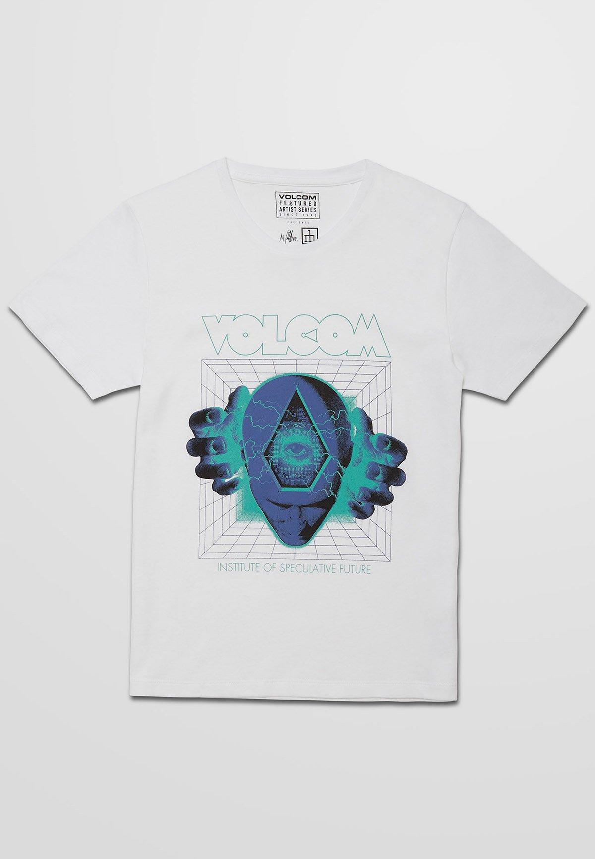 Bambini LOEFFLER - T-shirt con stampa