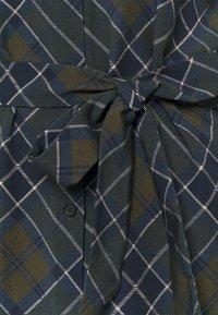 Barbour - BARBOUR LOCHSIDE DRESS - Maxi šaty - multi - 2