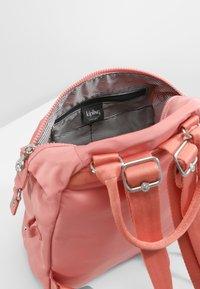 Kipling - NALEB - Rygsække - coral pink - 4