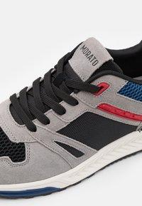 Antony Morato - TRECK - Sneakers - black - 5